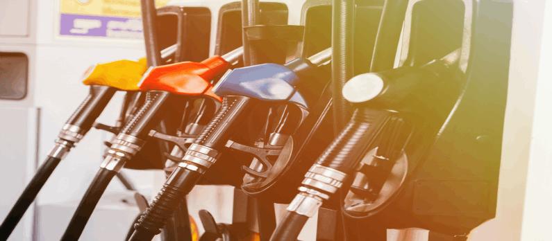כתבות בנושא תחנות דלק - תמונת אווירה