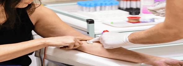 פענוח בדיקות דם - הפרמטרים שמעידים על מצבכם הבריאותי - תמונת המחשה