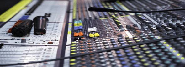 ציוד הגברה - מערכות הגברת קול למכירה או להשכרה - תמונת המחשה