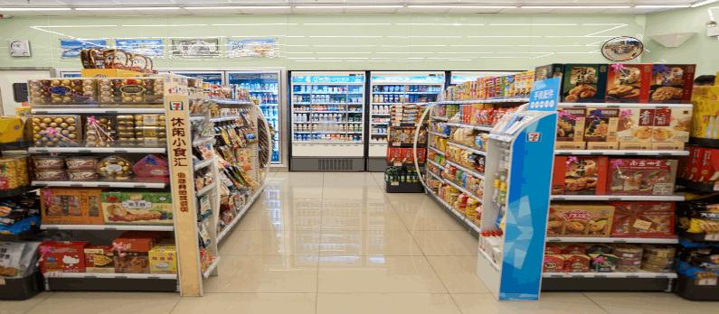 כתבות בנושא חנויות נוחות - תמונת אווירה
