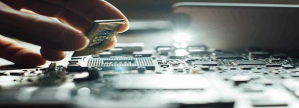 רכיבי אלקטרוניקה- המושגים לא קלים? מדריך למתחילים - תמונת המחשה