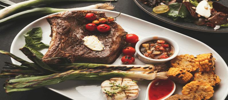 כתבות בנושא מסעדות דרום אמריקאיות - תמונת אווירה
