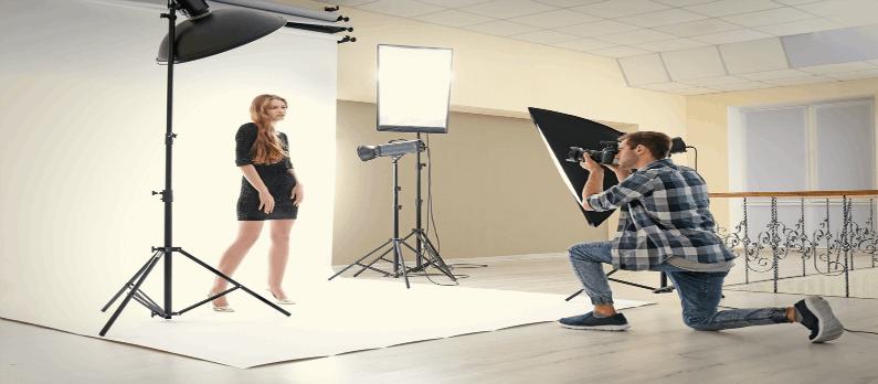 כתבות בנושא צילום פרסום, אופנה ותעשייה - תמונת אווירה