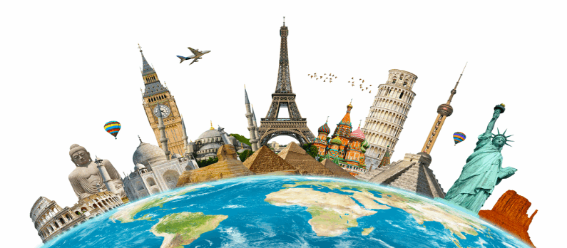כתבות בנושא משרדי נסיעות - תמונת אווירה
