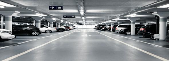 חניוני רכב - המדריך לסוגי חניונים בארץ - תמונת המחשה