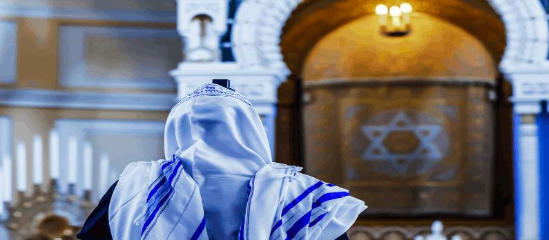 כתבות בנושא מוסדות דת - תמונת אווירה