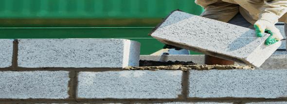 אבני בנייה - המדריך לסוגי אבן לבנייה בישראל  - תמונת המחשה
