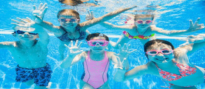 כתבות בנושא בניית בריכות שחייה - תמונת אווירה