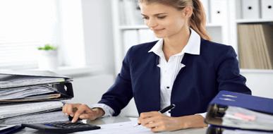 חמישה צעדים לבחירת רואה החשבון לעסק - תמונת המחשה