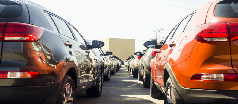 כתבות בנושא ליסינג לרכב - תמונת אווירה