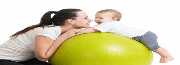 עיסוי תינוקות - איך לעסות, ומה חשוב לעשות? - תמונת המחשה