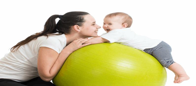 כתבות בנושא חוגים לתינוקות - תמונת אווירה