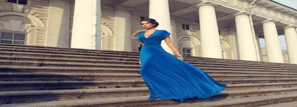 שמלות ערב - שמלות מעצבים, הדגמים הכי שווים - תמונת המחשה