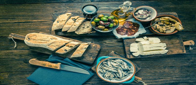 כתבות בנושא מסעדות ספרדיות - תמונת אווירה