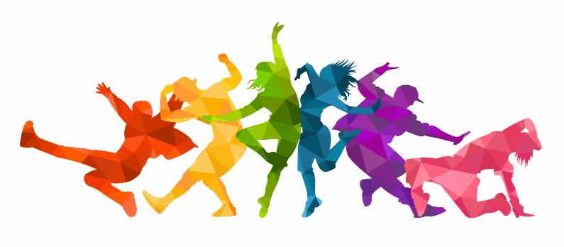 כתבות בנושא רקדנים - תמונת אווירה
