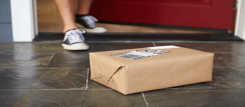 כתבות בנושא הובלת חבילות ומשאות קלים - תמונת אווירה