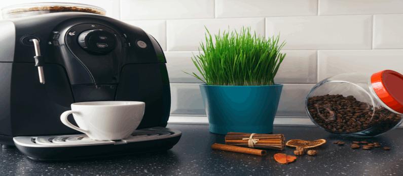 כתבות בנושא שירות למכונות קפה - תמונת אווירה