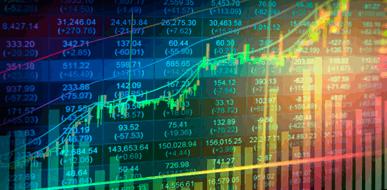 מילון מונחים בתחום ההשקעות - מושגים מעולם המסחר בבורסה - תמונת המחשה