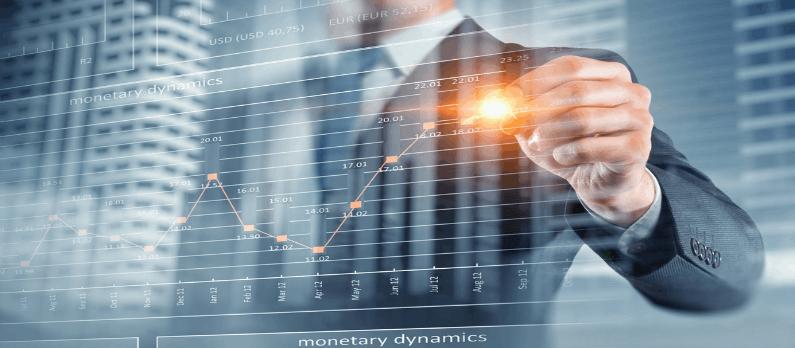 כתבות בנושא חברות השקעות - תמונת אווירה