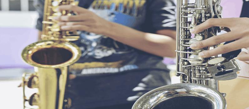 כתבות בנושא תזמורות ולהקות חסידיות - תמונת אווירה