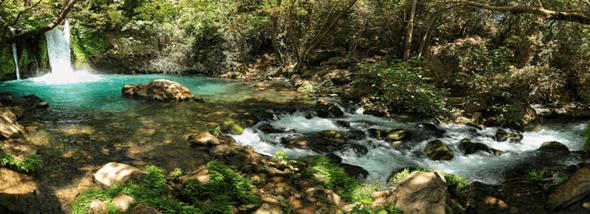 מחפשים גן לאומי או שמורת טבע? המדריך שכל אחד צריך - תמונת המחשה