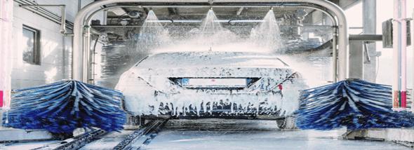 ניקוי ריפודי הרכב - שיטות לניקוי הריפודים ולשמירה עליהם - תמונת המחשה