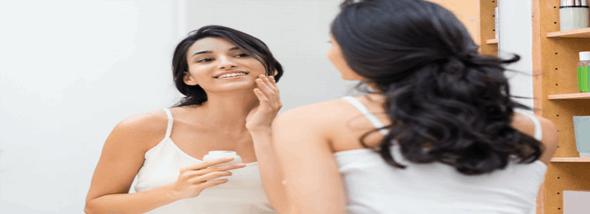 שלא ימרחו אתכם - בחירת קרם פנים לתוספת לחות - תמונת המחשה