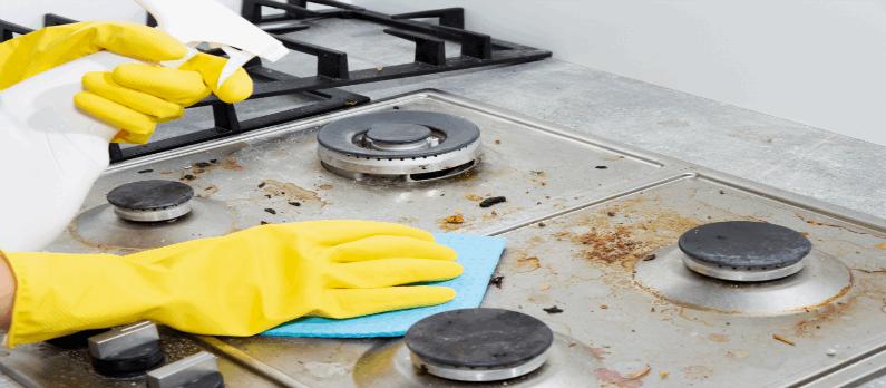 כתבות בנושא תיקון כיריים ותנורי מטבח - תמונת אווירה