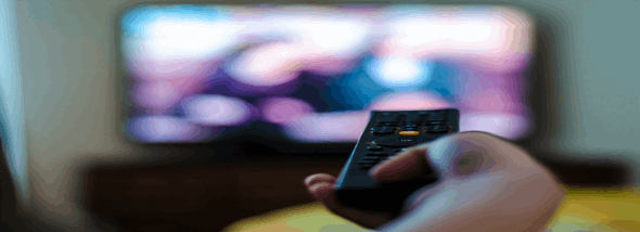 חיבור נגן לטלוויזיה - המדריך לחיבורי DVD - תמונת המחשה