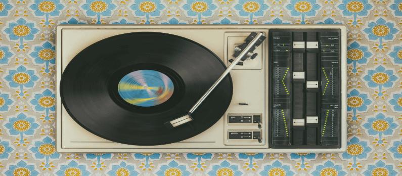 כתבות בנושא תקליטורים, תקליטים וקלטות - ייצור, תיקון, שכפול והמרה - תמונת אווירה