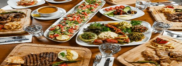 המטבח הטורקי - חגיגה קולינרית עשירה ומגוונת - תמונת המחשה