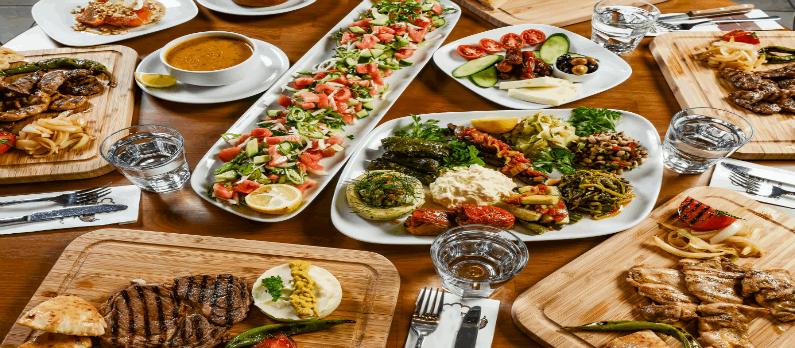 כתבות בנושא מסעדות תורכיות - תמונת אווירה