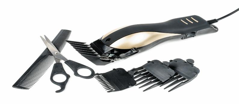 כתבות בנושא שיווק מכונות גילוח ותספורת - תמונת אווירה