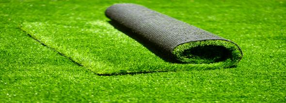 רוצים שהשכן יקנא בדשא הירוק שלכם?  מדריך התקנת דשא סינטטי - תמונת המחשה