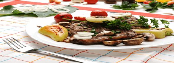 הכי מומלצות - מסעדות בשרים כשרות בארץ. תבואו רעבים! - תמונת המחשה