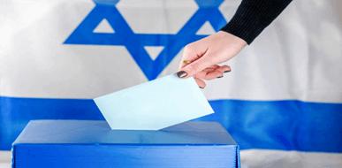 המפלגות הגדולות בישראל לאורך ההיסטוריה, וסוגי המפלגות הקיימות - תמונת המחשה