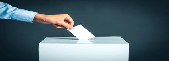 בחירות במדינה דמוקרטית - למה חשוב ללכת להצביע? - תמונת המחשה
