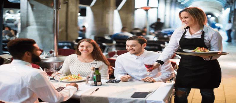 כתבות בנושא מסעדות - תמונת אווירה