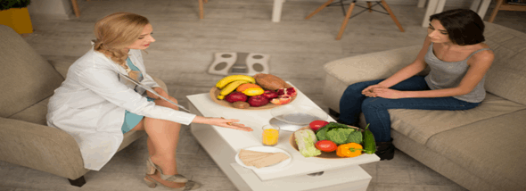 לאכול וליהנות - שומרים על הדיאטה גם בפסח - תמונת המחשה