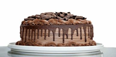 כמו בקונדיטוריה - 5 מתכונים לעוגה מרשימה - תמונת המחשה