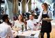 הזמנת מקום במסעדה און ליין - הכי סילבסטר 2016 - תמונת המחשה