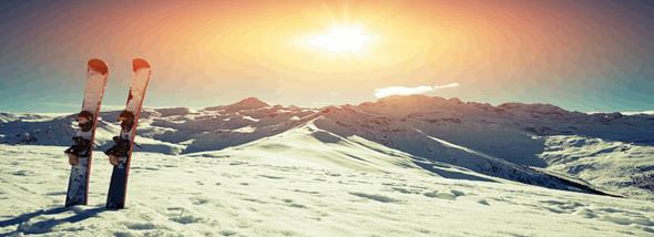 לאן כדאי לטוס בחורף? חופשות מומלצות לעונה הקרה - תמונת המחשה