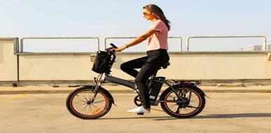 אז מה נכון להגיד - אופניים חשמליים או אופניים חשמליות? - תמונת המחשה