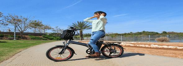 חוק אופניים חשמליים - מה זה אומר ומה ישתנה בעקבותיו - תמונת המחשה