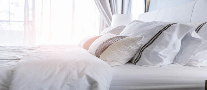 כתבות בנושא כלי מיטה - תמונת אווירה