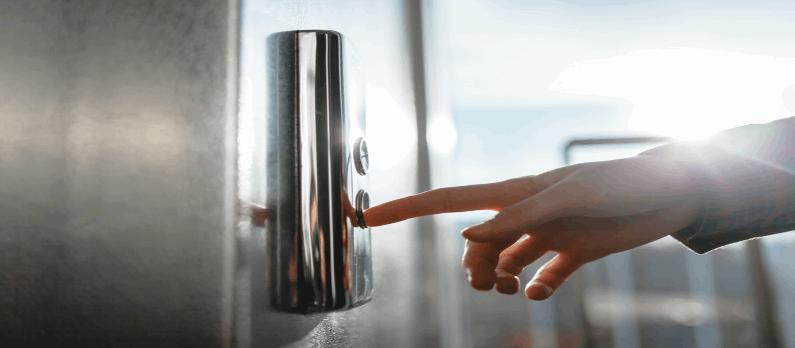 כתבות בנושא אחזקת מעליות - תמונת אווירה