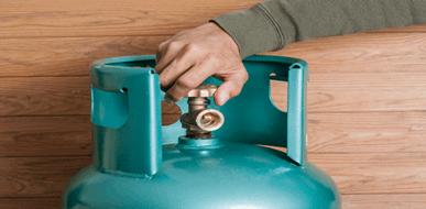 כל מה שצריך לדעת על חימום בית בגז - תמונת המחשה