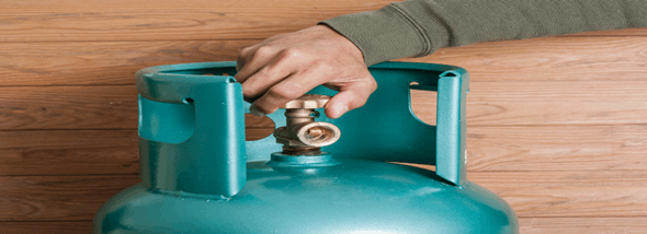 לשרוד את החורף: חמש טעויות להימנע מהן בחימום הבית בגז - תמונת המחשה