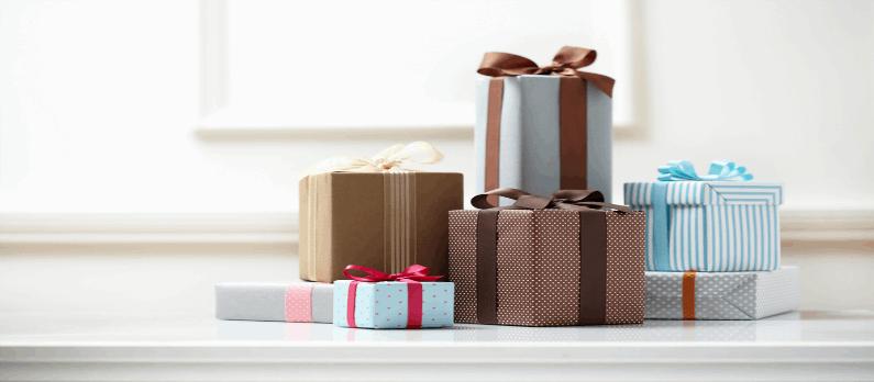כתבות בנושא מתנות ומזכרות - תמונת אווירה