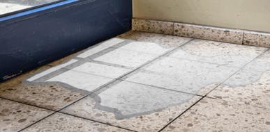 איתור נזילות מים - השיטות המובילות לגילוי נזילות - תמונת המחשה